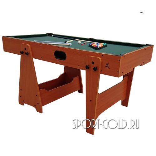 Игровой стол Трансформер DFC Kick, 2 в 1 Фото 1
