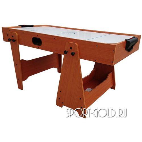 Игровой стол Трансформер DFC Kick, 2 в 1 Фото 2