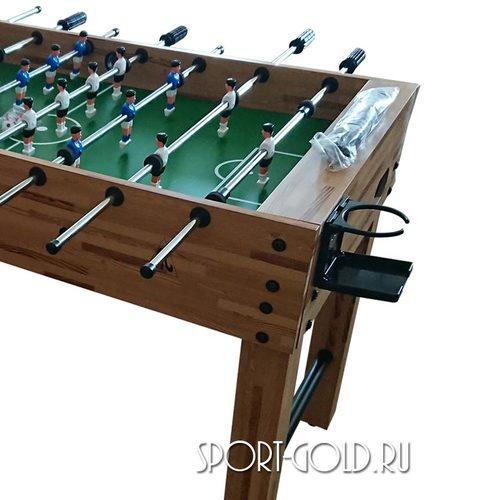 Игровой стол Футбол DFC Alaves Фото 1