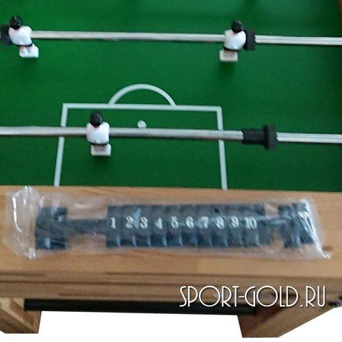 Игровой стол Футбол DFC Alaves Фото 3