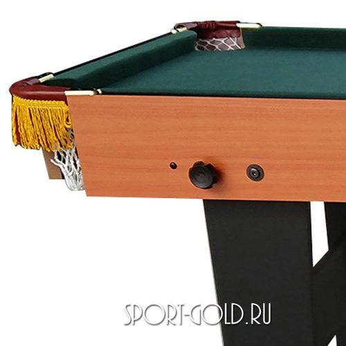 Бильядный стол DFC Trust 5 Фото 1