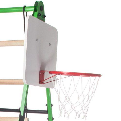 Аксессуар для ДСК КАЧАЙ Баскетбольное кольцо со щитом Фото 1
