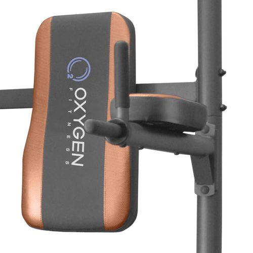 Силовой тренажер Oxygen VKR Stand II Турник-пресс-брусья Фото 2
