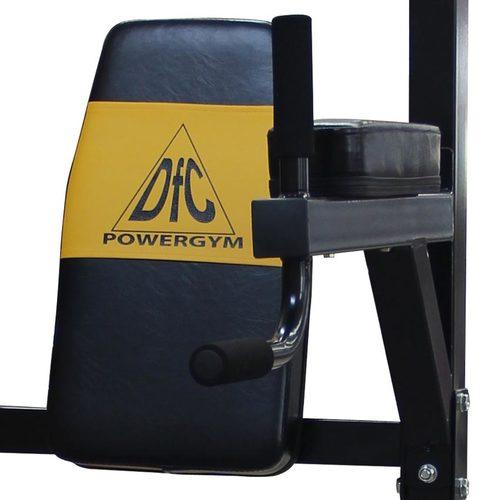 Силовой тренажер DFC PowerGym PK020 Турник-пресс-брусья Фото 4