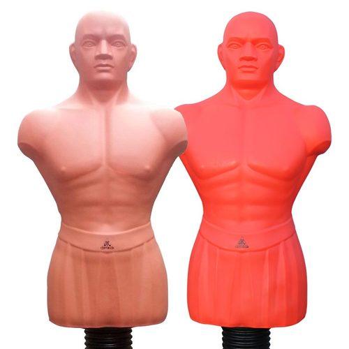 Боксерский манекен DFC CENTURION Boxing Punching Man-Medium Фото 2