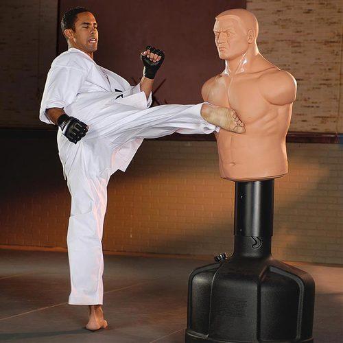 Боксерский манекен CENTURY Bob-Box Фото 1