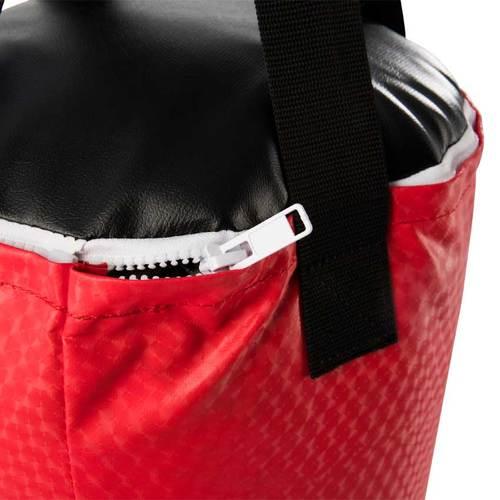 Боксерский мешок UFC ММА 36 кг, 117 х 33 х см, ПВХ Фото 1