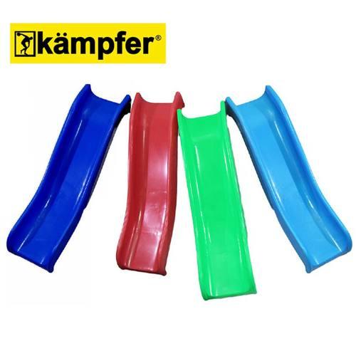 Детский спортивный комплекс для дачи Kampfer Lucky Фото 2
