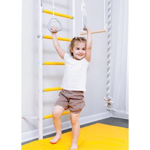 Детский спортивный комплекс ROMANA S1 / Karusel S1 Фото 4