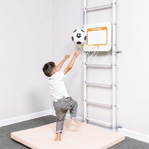 Детский спортивный комплекс ROMANA S11 Фото 4