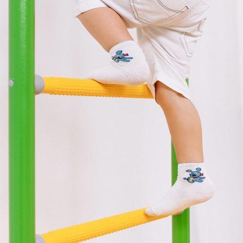Детский спортивный комплекс ROMANA R5 Kometa / Kometa 5 Фото 4