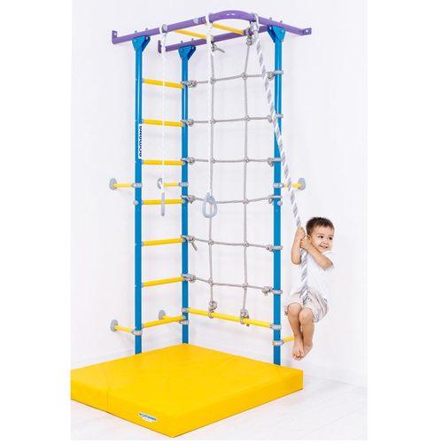 Детский спортивный комплекс ROMANA S4 Фото 11