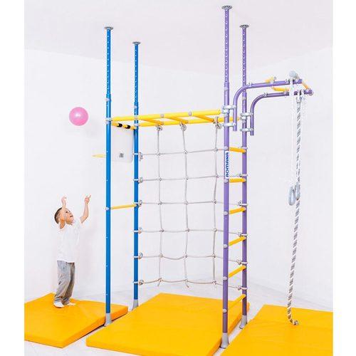 Детский спортивный комплекс ROMANA R4 Фото 7
