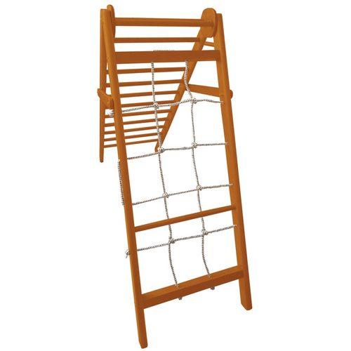 Аксессуар для ДСК Kampfer Corner - Угловая сетка-лестница Фото 2