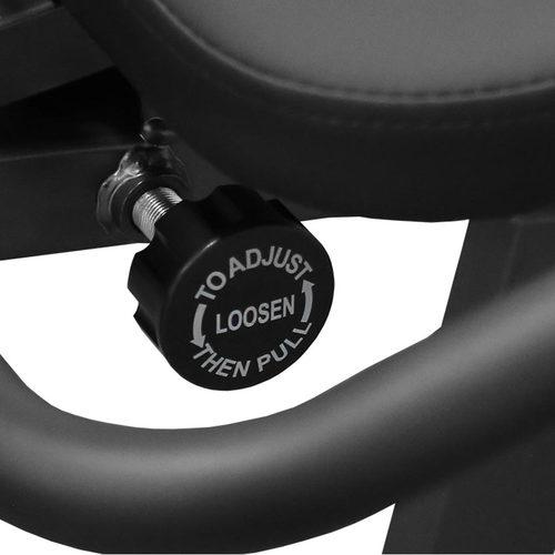 Велотренажер Carbon M808 Фото 3