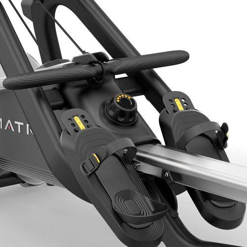Гребной тренажер Matrix New Rower Фото 5