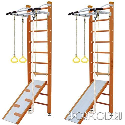 Детский спортивный комплекс Kampfer Ride Ceiling Фото 1