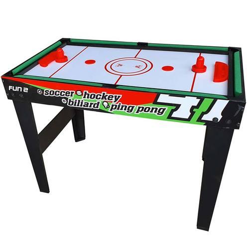 Игровой стол Трансформер DFC Fun2, 4 в 1 Фото 3