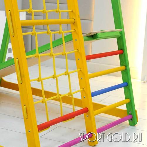 Детский спортивный комплекс Perfetto Sport KIDS Farfalla Allegro PS-211 Фото 7