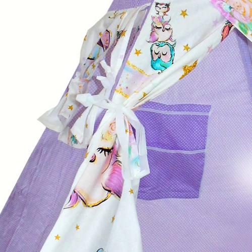 Детский вигвам Midzumi Sweet Home Фото 2
