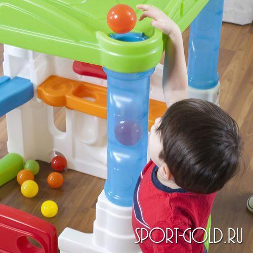 Детский игровой домик Step 2 Веселые шары Фото 2