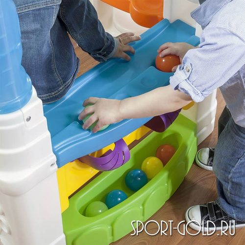 Детский игровой домик Step 2 Веселые шары Фото 3