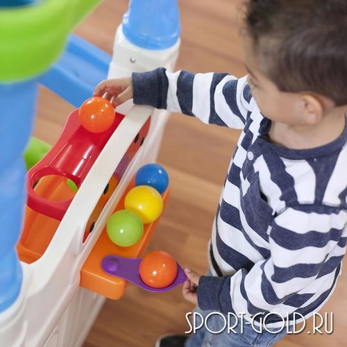 Детский игровой домик Step 2 Веселые шары Фото 4