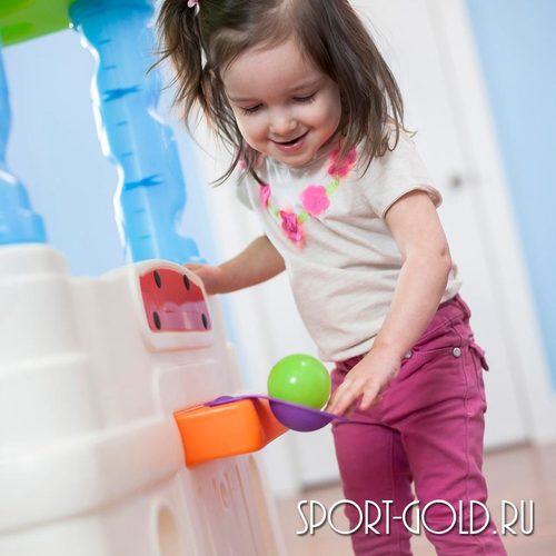 Детский игровой домик Step 2 Веселые шары Фото 5