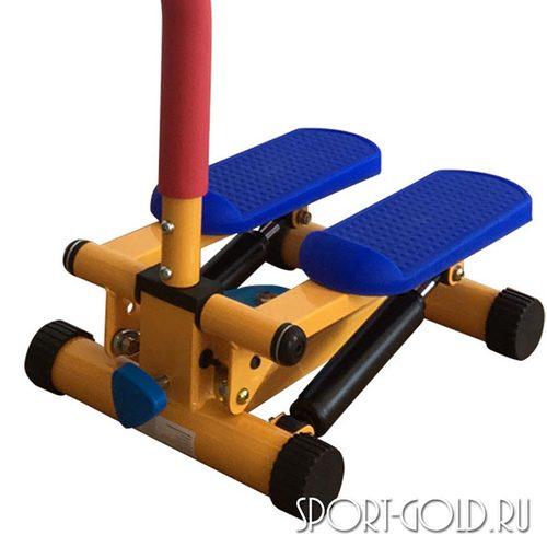 Детский тренажер DFC Мини-Степпер VT-2201 Фото 1