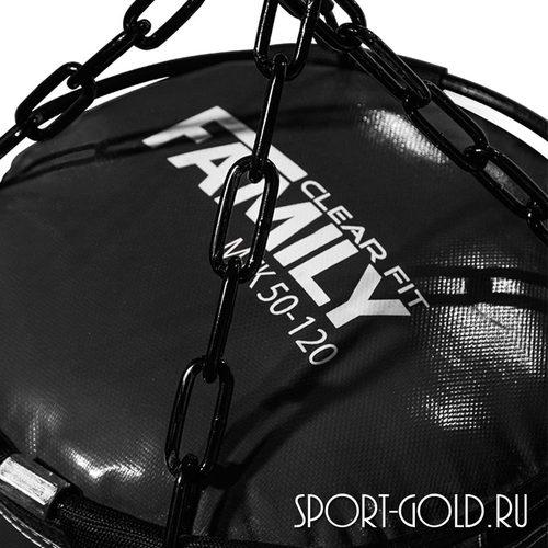 Боксерский мешок FAMILY MTK 50-120, 50 кг, тент Фото 1