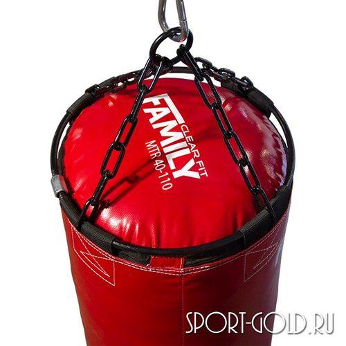 Боксерский мешок FAMILY MTR 40-110, 40 кг, тент Фото 1