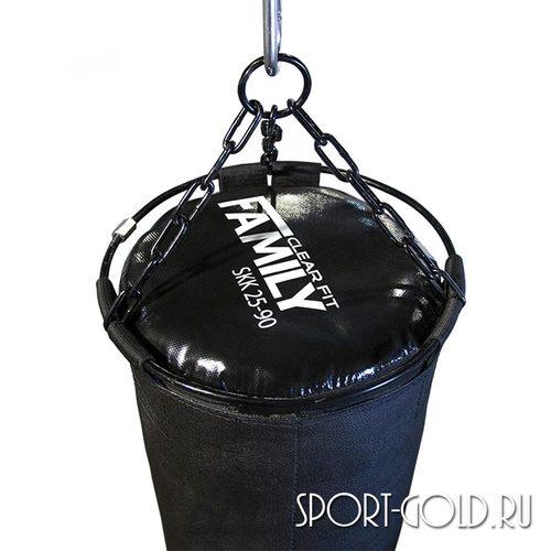 Боксерский мешок FAMILY SKK 25-90, 25 кг, композит Фото 1