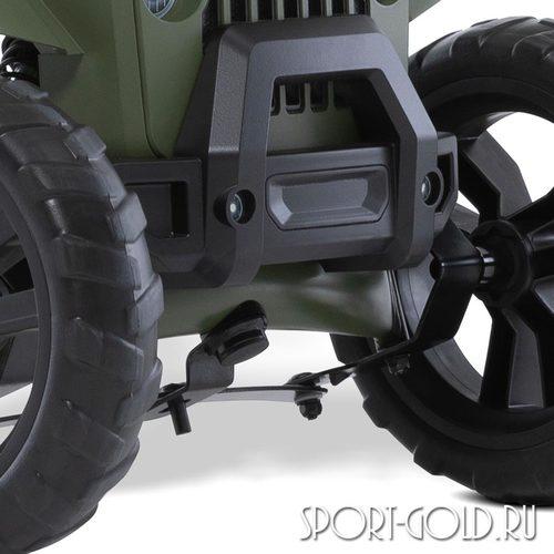 Веломобиль BERG Jeep Buzzy Sahara Фото 4