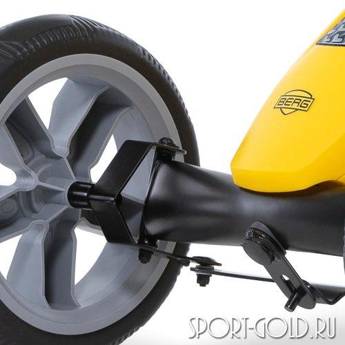 Веломобиль BERG Reppy Rider Фото 4