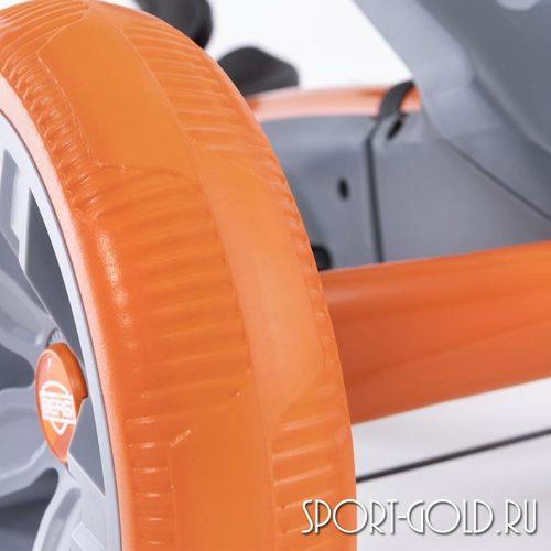 Веломобиль BERG Reppy Racer Фото 1