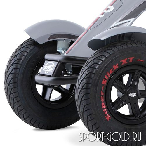 Веломобиль BERG Race GTS BFR - Full spec Фото 1