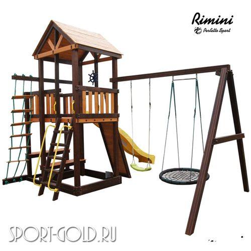 Детский игровой комплекс Perfetto Sport Rimini Фото 10