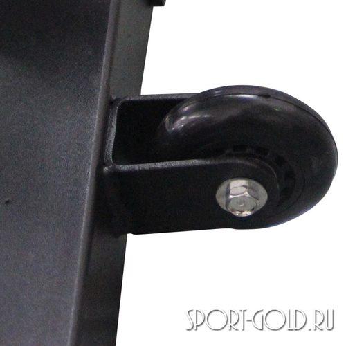 Скамья силовая DFC PowerGym SUB064 Фото 4