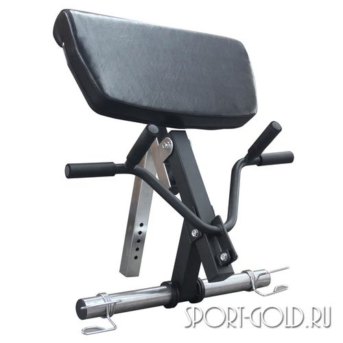 Опция DFC PowerGym Option 2 - Парта для бицепса Фото 1