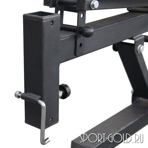 Силовой тренажер DFC PowerGym BN030 - Скамья жим лежа Фото 3