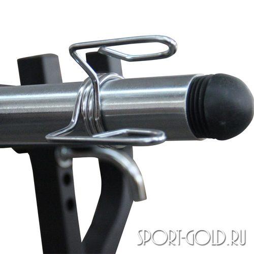 Силовой тренажер DFC PowerGym BN030 - Скамья жим лежа Фото 4