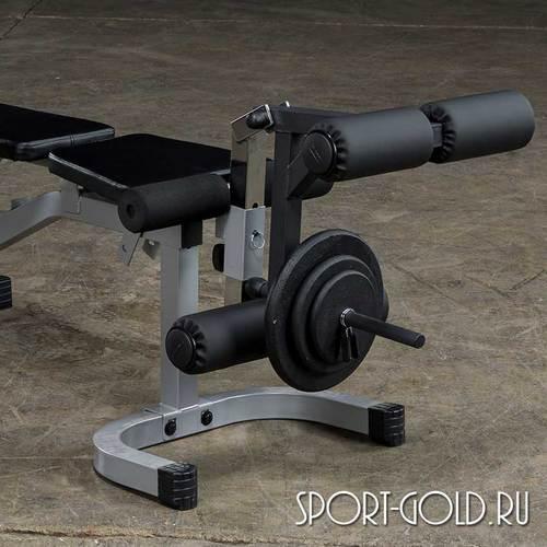 Опция Body Solid Powerline PLDA11X - Сгибание-разгибание ног Фото 1