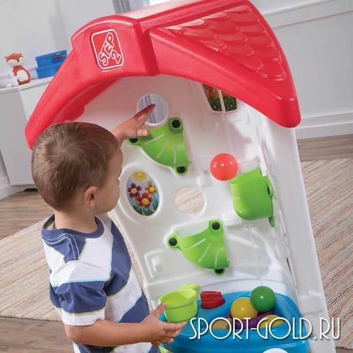 Детский игровой домик Step 2 Малыш 877100 Фото 1