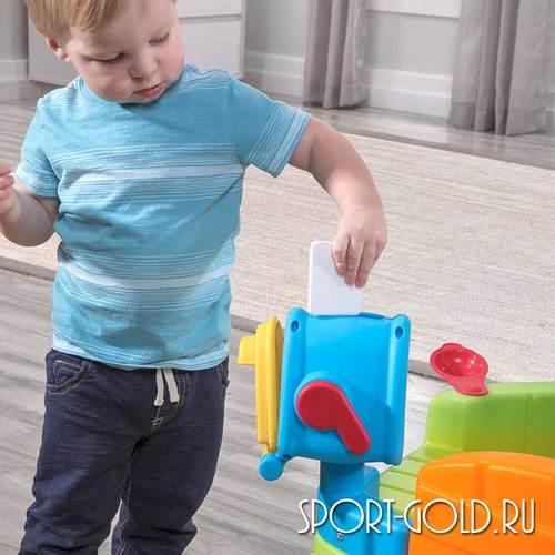 Детский игровой домик Step 2 Малыш 877100 Фото 3