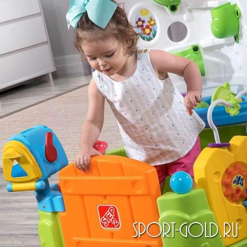 Детский игровой домик Step 2 Малыш 877100 Фото 5