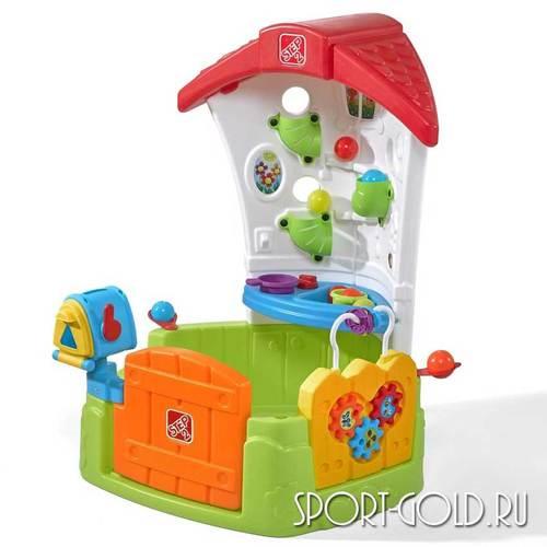 Детский игровой домик Step 2 Малыш 877100 Фото 6