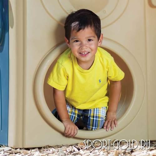 Детский игровой домик Step2 Веселые соседи Фото 2
