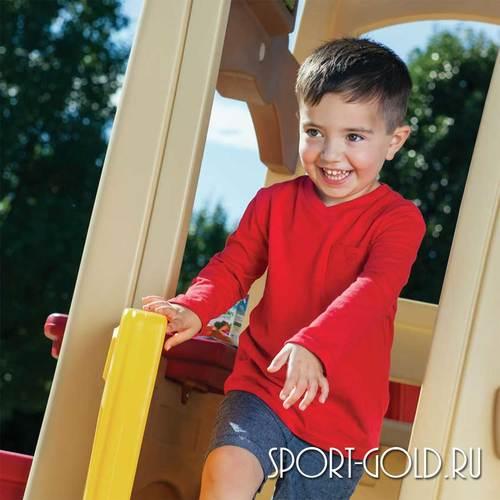 Детский игровой домик Step2 Веселые соседи Фото 4