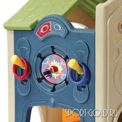 Детский игровой домик Step2 Веселые соседи Фото 7