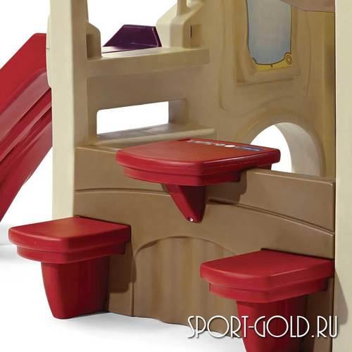 Детский игровой домик Step2 Веселые соседи Фото 8